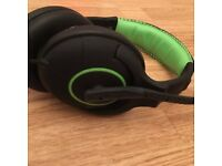 Geo Tech Xbox 360 headset
