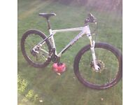 As New GT Zaskar Sport mountain bike - absolutely immaculate condition