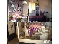 Beauty Room to rent in Exeter Centre. Ideal for treatments like Massage, Botox, Holistic Therapies.