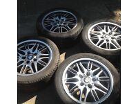 M5 alloys, e39 shadow alloys, BMW m5 alloy wheels, 525i 520i 535i 540