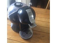 Dolce gusto coffee machine £25