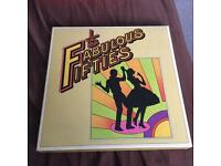 The Fabulous Fifties Vinyl