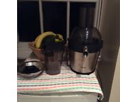Philips Never used Juicer