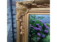 Large Mirror 160cm x 80cm
