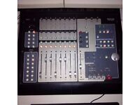 Tascam FW-1884 professional DAW control surface and audio/MIDI interface - 200 ovno