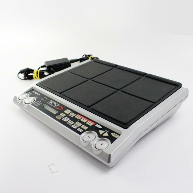 Roland SPD-S Sampling Percussion Electronic Drum Pad