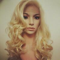 NATURAL LOOKING WIGS FOR THE HOLIDAYS. 100% HUMAN HAIR FOR LESS