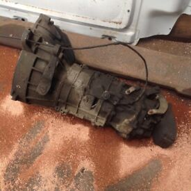 GEAR BOXES Ford Transit Mk 5 and LDV