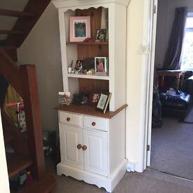 Narrow Dresser, great in hallway