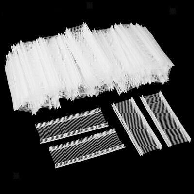 5000pcs 1 Garment Price Label Tagging Gun Barbs Pins Tag Needle Fasteners Diy