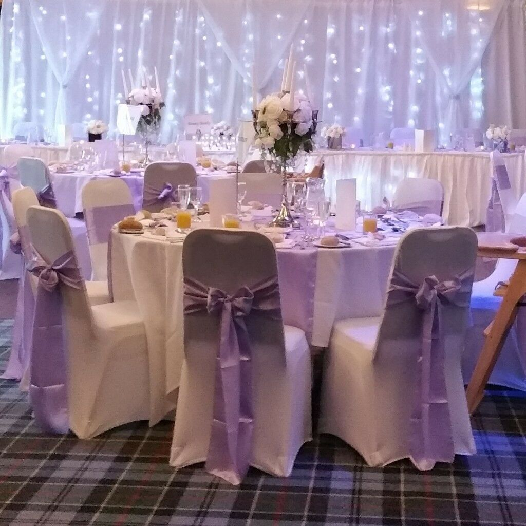163 99 Starlit Backdrop For Weddings For Hire Across Central Scotland Customisable And Adjustable