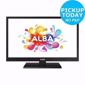 "19 "" ALBA LED HD TV"