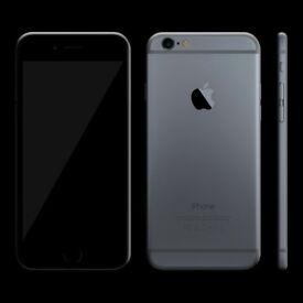 Apple IPhone 6S 16GB - Unlocked - Grade A* - Space Grey
