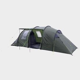 Buckingham 6 man tent. Used 3 times.