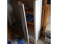 Bathroom / Bedroom / Nursery Cupboard