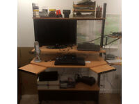 Ikea Jerka Desk : Free to collect