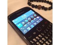 BlackBerry Curve 9300 (Unlocked)