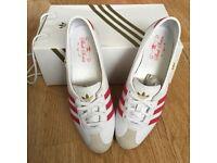 Adidas Originals - Nizza Low Sleek H.F.F.