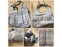 Mothercare change bag