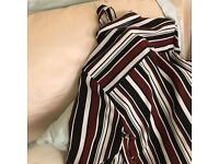 New look shirt dress size 12