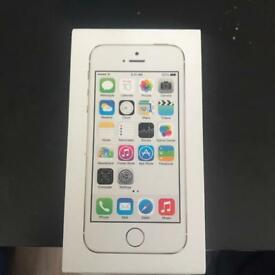 iPhone 5s immaculate