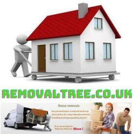 CHEAP FULL HOUSE REMOVALS FLAT HOME MOVING COMPANY MAN AND VAN NATIONWIDE MOVERS
