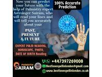 Best Indian Astrologer Psychic/Ex Love Back/Black Magic Specialist/Voodoo/Witchcraft/Jinn Removal-Uk