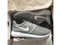 Nike size 4 new in box