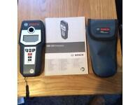 Bosch GMS120 Professional