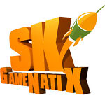 SK GameNatiX Videospiele
