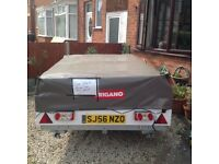 Trigano Trailer tent for sale