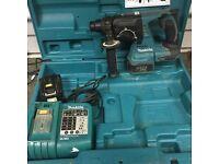 Makita DHR242 Cordless Hammer Drill