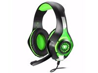 Brand New BlueFire Gaming Headset for PS4 Xbox One With Free Delivery