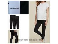 Dorothy Perkins maternity leggings