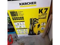 Karcher K7 full control premium