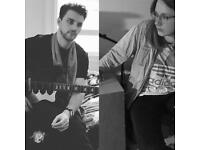 Bassist wanted - North London indie band