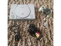 Sony PlayStation console original
