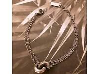 Brosway Romeo & Juliet bracelet with Swarovski elements