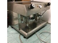Fracino Cofe machine