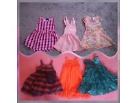 Girls 2-3 years bundle