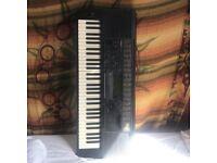 Yamaha Portatone PSR-520