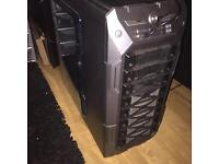 Gaming PC. 8core/Watercooled/Corsair components