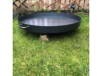 Brand New Fire Pit, Fire Bowl, BBQ, Strong and Durable 800mm Elegant Design