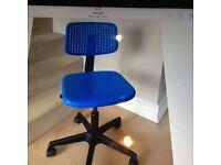 Swivel chair from Ikea- Aleik