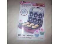 Cupcake marker Brand new with instruction book