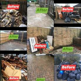 cheap rubbish removal, waste collection,waste disposal