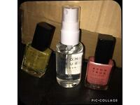 Nail set, all 3 for £12!