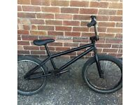 2012 we the people curse bmx bike. Sold as seen. No longer needed. Collect. £80