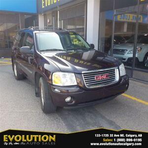 2009 GMC Envoy ENVOY SLE 4X4 ONLY $6,800