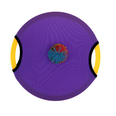 Outdoor-kinderspielzeug (Outdoor Kinder Spielzeug Trampolin Ball)